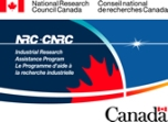 National Research Council Industrial Research Assistance Program: NRC-IRAP